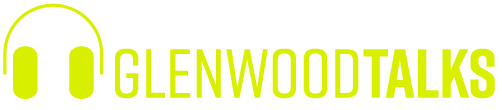 Glenwood Talks Logo